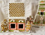 The little Gingerbread House by T.