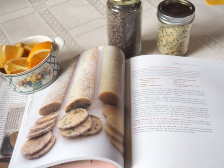 One of my favourite recipes in the book
